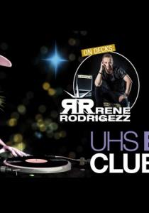 UHS-Easter-Clubbing mit Rene Rodrigezz   Mi, 12.04.2017