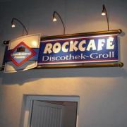 Rockcafe Groll