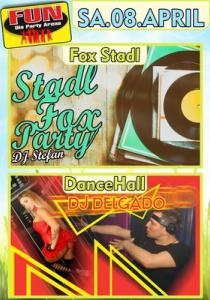 Party mit DJ Delgado im FUN! | Sa, 08.04.2017 von 21:00 bis 03:30 Uhr