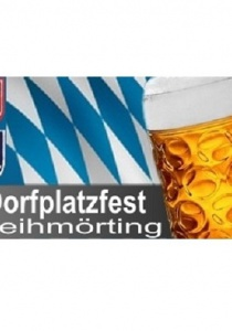 Dorffest Weihmörting | Sa, 27.05.2017 von 17:00 bis 03:00 Uhr