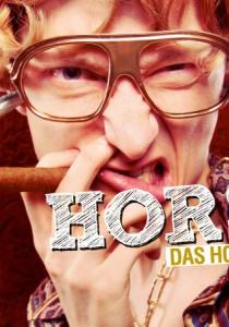HORST - Das Horst Festival   Fr, 17.03.2017 ab 21:00 Uhr