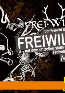 FREIWILD DJ-SET | Fr, 31.03.2017