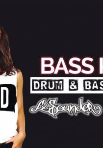 BASS Klinik - Drum & Bass Edition   Sa, 22.04.2017